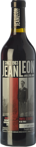 Jean Leon Vinya Le Havre 2015