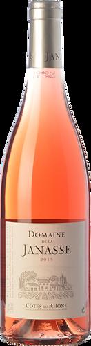 Domaine La Janasse Côtes-du-Rhone Rosé 2019