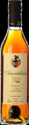 Juan Piñero Amontillado VORS (0.5 L)