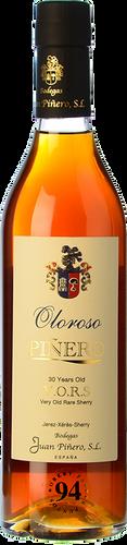 Juan Piñero Oloroso VORS (0.5 L)