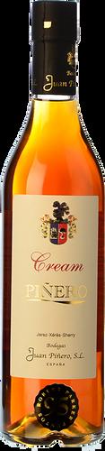 Juan Piñero Cream (0,5 L)