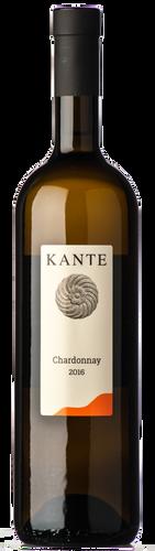 Kante Chardonnay 2016