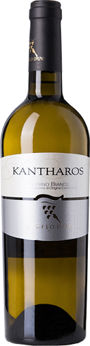 Angelo d'Uva Biferno Bianco Kantharos 2019