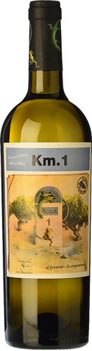 Km. 1 Prensal Blanc 2019