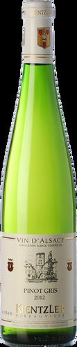Kientzler Pinot Gris 2012