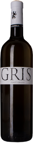 Kornell Pinot Grigio Gris 2017