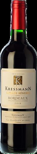 Kressmann Bordeaux Rouge Grande Réserve 2019