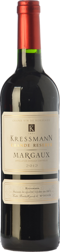 Kressmann Margaux Grande Réserve 2017
