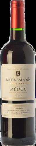 Kressmann Médoc Grande Réserve 2018