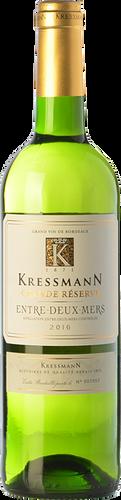 Kressmann Entre Deux Mers Grande Réserve 2019