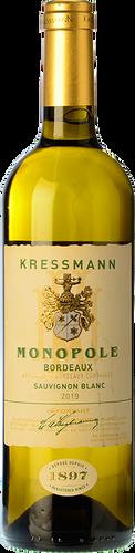 Kressmann Monopole Blanc 2019