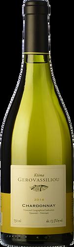 Ktima Gerovassiliou Chardonnay 2019