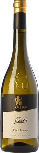 Kaltern Pinot Bianco Vial 2019