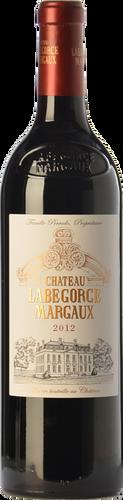 Château Labégorce 2017