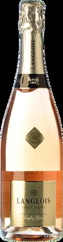 Langlois Crémant de Loire Rosé Brut