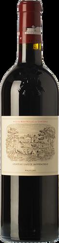 Château Lafite-Rothschild 2017