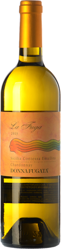 Donnafugata Chardonnay La Fuga 2019