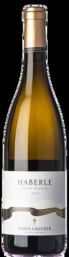 Alois Lageder Pinot Bianco Haberle 2017
