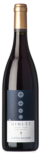 Lageder Pinot Noir Riserva Mimuèt 2016