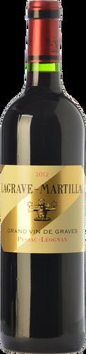 Lagrave-Martillac 2017