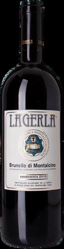 La Gerla Brunello di Montalcino 2016
