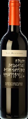 Les Alcusses 2015