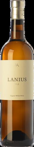 AA Lanius 2017