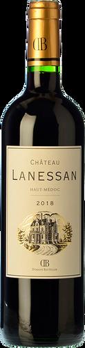 Château Lanessan 2018