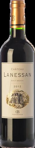 Château Lanessan 2017