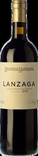 Lanzaga 2014