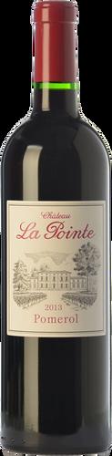 Château La Pointe 2018