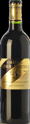 Château Latour-Martillac 2017