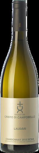 Cristo di Campobello Chardonnay Laudàri 2018