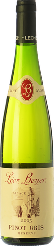 Léon Beyer Pinot Gris Réserve 2012