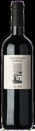 Angiolino Maule Veneto Tai Rosso So San 2017
