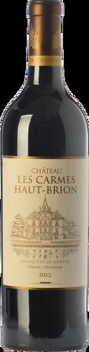 Château Les Carmes Haut-Brion 2013