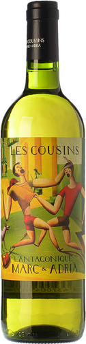 Les Cousins L'Antagonique 2018