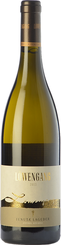 Lageder Chardonnay Löwengang 2017