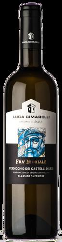 Luca Cimarelli Verdicchio Fra' Moriale 2018