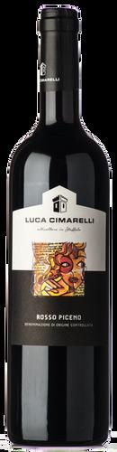 Luca Cimarelli Rosso Piceno 2016