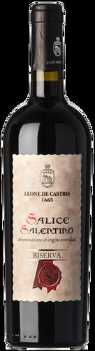 Leone de Castris Salice Salent. 50° Vendemmia 2016