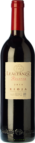 Lealtanza Reserva 2014