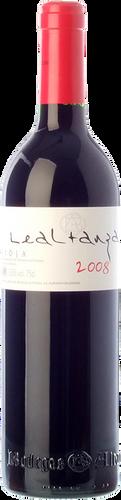 Lealtanza Autor 2008