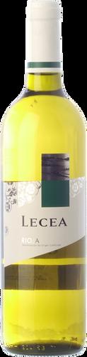 Lecea Blanco 2013
