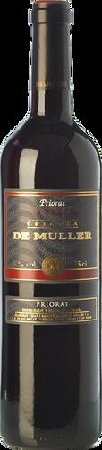 Priorat Legítim de Muller 2017