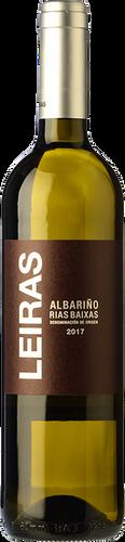 Leiras Albariño 2019