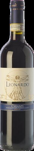 Leonardo Da Vinci Chianti Leonardo 2018