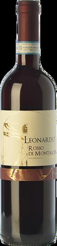 Leonardo Da Vinci Rosso di Montalcino 2016