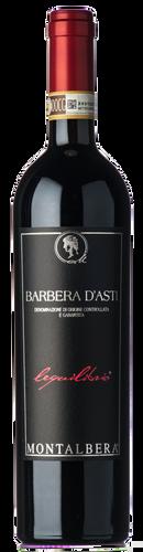 Montalbera Barbera d'Asti Lequilibrio 2016
