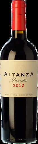 Lealtanza Reserva Selección Familiar 2012
